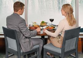 Fallsview Dining Wyndham Garden Niagara Falls