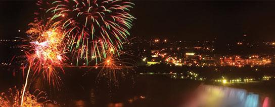 Fireworks display horseshoe casino business case casino development