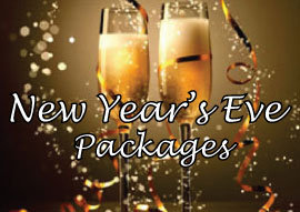 New Years Eve Package - Wyndham Garden Niagara Falls Fallsview