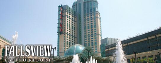 Casinos Wyndham Garden Niagara Falls Fallsview