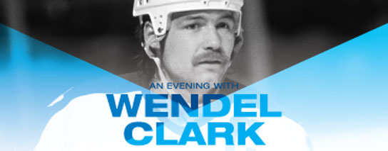 Wyndham Garden Niagara Falls Fallsview - An Evening with Wendel Clark