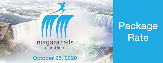 Wyndham Garden Niagara Falls Fallsview - International Marathon 2020 Family Fun Package