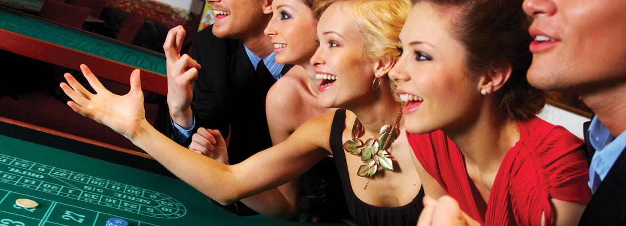 Friendship casino cananda negative economic impacts of gambling