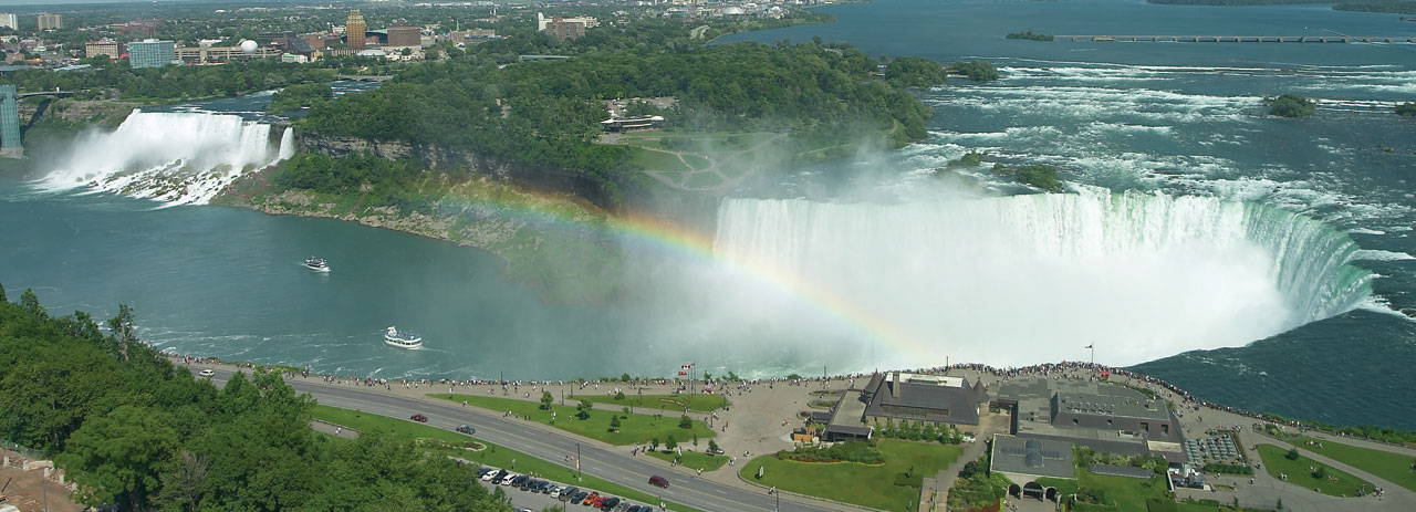 US Visitors - Wyndham Garden Niagara Falls Fallsview
