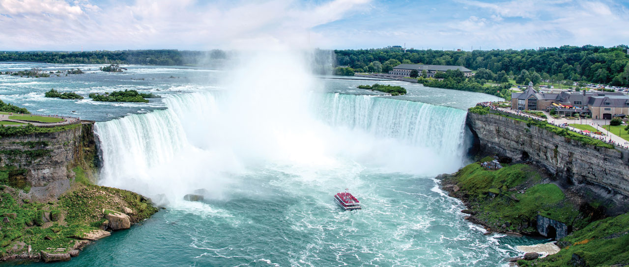Official Site Of Wyndham Garden Niagara Falls Fallsview Canada