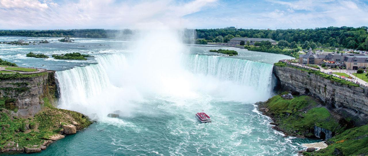 Official Site Of Wyndham Garden Niagara Falls Fallsview